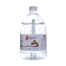 $天优饮用天然水(4L)