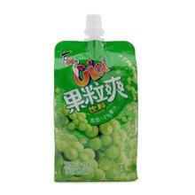 喜之郎果粒爽葡萄汁饮料(350ml)