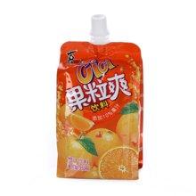 喜之郎果粒爽香橙(350ml)