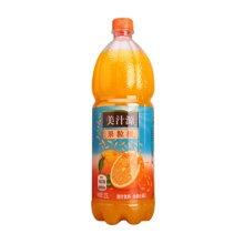 !美汁源果粒橙橙汁饮料(1.25L)
