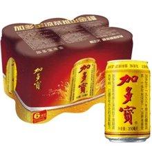 加多宝凉茶(植物饮料)((310ml*6))