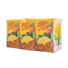 BK 维他柠檬味茶饮料NC1((250ml*6))