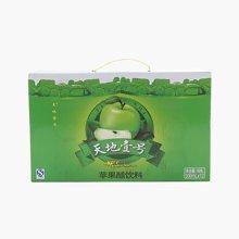天地壹号苹果醋饮料(330ml*12)