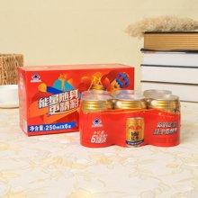 △红牛维生素功能饮料NC3((250ml*6))