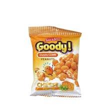 $戈蒂奶酪味脆皮花生HN1(40g)