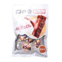 ¥口口香酱鸭脖(酱辣味)(50g)