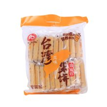 倍利客米饼蛋黄味(350g)