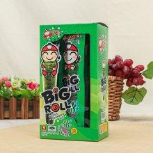 △TQ小老板经典香脆紫菜(盒装)(32.4g)