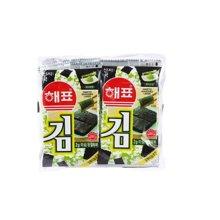 海牌芥末味海苔(16g)