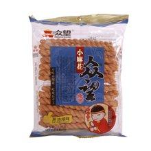 众望麻花葱油咸味(130g)