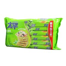 太平梳打饼干香葱味(300g)