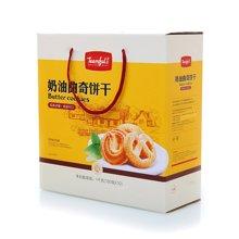 天优奶油曲奇饼干(1000g)