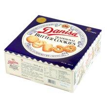 ¥@△NHQQD1皇冠丹麦风味牛油曲奇饼干NC3HN1(681g)