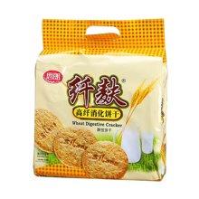 思朗纤麸高纤消化饼干(380g)