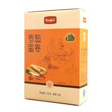 !天优香葱蛋卷HN1(210g)