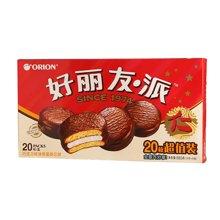 好丽友巧克力派(680g)