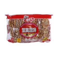 米老头蛋黄煎饼(牛奶味)(300g)