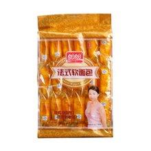 盼盼奶香味法式软面包(400g)