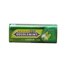 绿箭薄荷糖-留兰香薄荷味35粒金属瓶装(23.8g)
