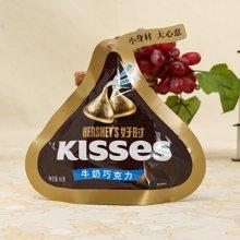 好时之吻牛奶巧克力(82g)