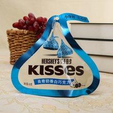 好时之吻曲奇奶香白巧克力(82g)