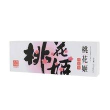 山东东阿桃花姬阿胶糕即食210g(5g/块*42块)