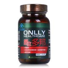 【昂立】昂立多邦胶囊瓶装 0.3g/粒*90粒(护肝解酒、抗疲劳、调节血脂)