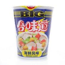 合味道海鲜风味方便面(108g)