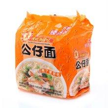 公仔包面-清炖排骨味5包装(580g)