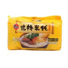 秀禾四袋装香菇炖鸡过桥米线((90g*4))