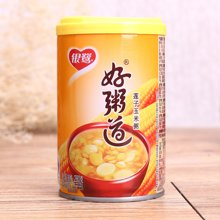JJ银鹭好粥道莲子玉米粥(280g)