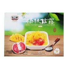 ¥宝之素杨枝甘露(芒果金柚味)(220克)