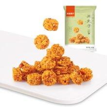 良品铺子 米丸子(日式串烧味)80g