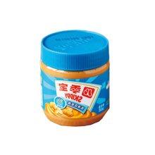 四季宝柔滑花生酱(340g)