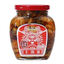 $乌江红油榨菜下饭菜(300g)