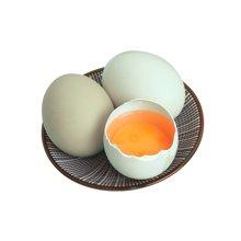 良食网 有机绿壳鸡蛋6枚