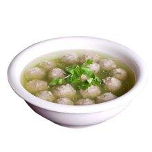 崇鲜潮汕手打羊肉丸250克/包火锅食材