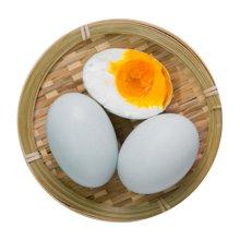 【鲜动生活】咸鸭蛋 旭日咸鸭蛋 60g*20枚 熟 咸蛋 简盒装