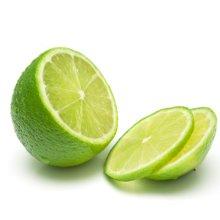 【雪娇】新鲜青柠檬净重3斤装皮薄多汁