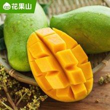 花果山 越南进口青芒5斤装 新鲜芒果