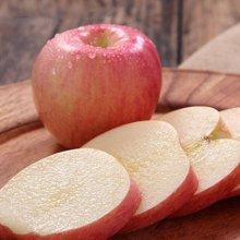 华朴上品 山西万荣苹果约10斤礼盒装15枚大果红富士新鲜水果