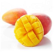花果山 广西贵妃芒5斤 新鲜水果 芒果 小芒果 包邮 香芒 甜芒