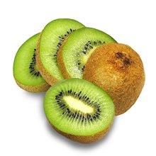 智利进口绿奇异果20颗装单果80-90克