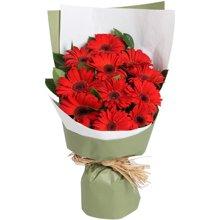 相守一生----深圳鲜花同城配送情人节生日礼物送爱人女友朋友闺蜜[花礼鲜花]