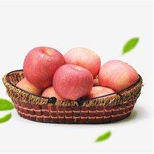 唐人庄园 特惠红富士苹果 5斤包邮