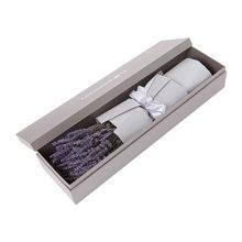 触摸----薰衣草礼盒:进口薰衣草永生花