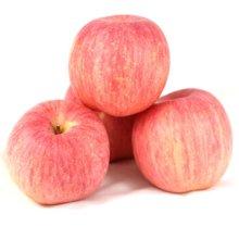 【联蕾】正宗山东烟台红富士苹果  脆甜可口 营养丰富 产地直发  85# 4KG装