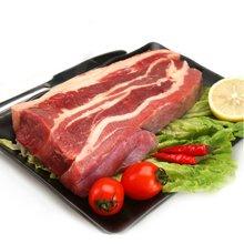 澳利康 澳洲牛腩肉(约1kg)