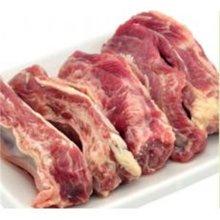 良食网 澳洲牛肋条1千克袋装 大寒冰冻价 良食联合中粮海外直采 限深圳