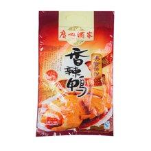 【广州酒家 香辣鸭】鸭肉手信送礼  450g/袋
